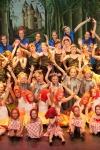 Musicalkamp Etoile! Kampeerboerderij `De Kastanjes` in Elsendorp
