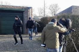 Boxmeer, 's-Hertogenbosch, Bergen op Zoom, Tilburg - Uitzending Bureau Brabant maandag 19 februari