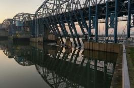 Rijkswaterstaat weer stap dichter bij opening stuw Grave