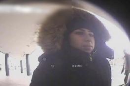 Vianen en Tilburg - Gezocht - Update: jonge vrouw pint met gestolen pasje