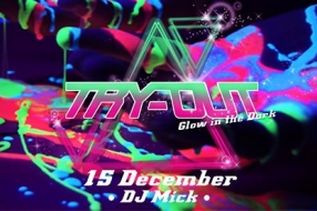TRY-OUT GLOW IN THE DARK