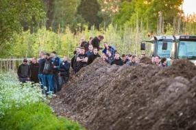 'Bezetting in Boxtel was de druppel': Facebookgroep Farmers Defence Force voor boeren opgericht