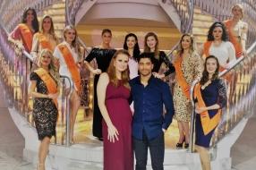 Brabant de mooiste: drie Brabantse vrouwen in finale Miss World Nederland