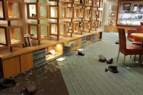 Juwelier volgde inbraak vanuit bed: 'Deze mensen verpesten ons leven'
