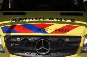 Man (34) uit Mill en Sint Hubert overleden na ernstig ongeval op N322 bij Afferden