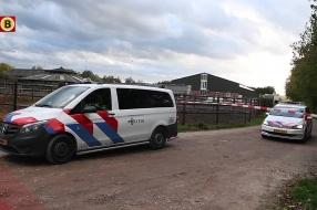 Politie rolt drugslab op in Eersel en Mill, zes arrestaties