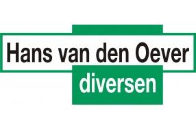 Hans van den Oever Diversen