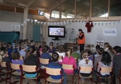 Foto's van Basisschool De Schare Sint Hubert