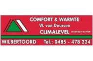 Foto's van Comfort & Warmte W. van Deursen B.V.