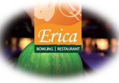 Foto's van Erica restaurant en bowlingcentrum