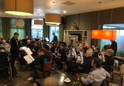 Foto's van Harmonie 'Ons Genoegen' St. Hubert
