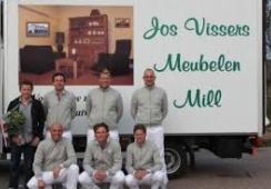 Foto's van Jos Vissers Meubelen Mill