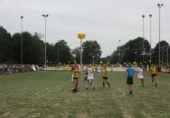 Foto's van Mico'76 korfbalclub Mill