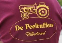 Foto's van Peeltuffers Wilbertoord