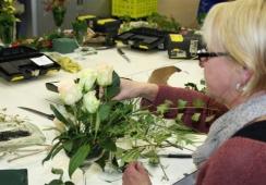 Foto's van Senioren hobby centrum gem.Mill en Sint Hubert