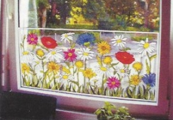 Foto's van Smits glas en raamdeco