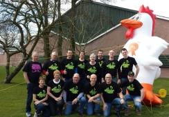 Foto's van Stichting Chicks are Cool