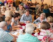 Foto's van Stichting Welzijn Ouderen Mill