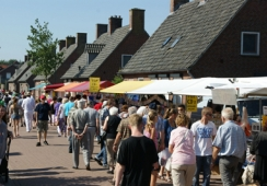 Foto's van Vakantiejaarmarkt Mill