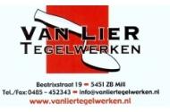 Foto's van Van Lier Tegelwerken Mill