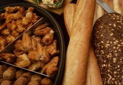 Foto's van Van Vonderen Catering Sint Hubert