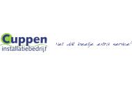 Cuppen installatiebedrijf Logo