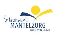 Steunpunt Mantelzorg Land van Cuijk Logo