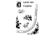 Stichting Land van Cuijkse paardendagen Haps