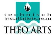 Technische Installatie Bureau Theo Arts BV
