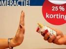 Laatste kans om extra voordelig te stoppen met roken !