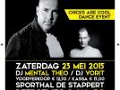Win een meet & greet met DJ Mental Theo