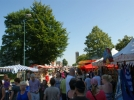 Woensdag 30 juli Vakantiejaarmarkt Mill 2014