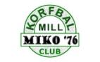 Mico'76 korfbalclub Mill