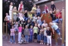 Foto Basisschool De Klimop Wilbertoord