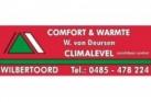 Foto Comfort & Warmte W. van Deursen B.V.