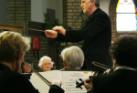 Foto Gewestelijk Symphonie Orkest