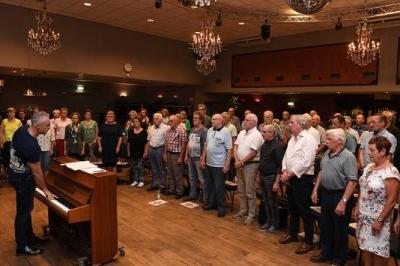 Evenement: Carmina Burana: samenwerking Semper Unitas en SentoVero