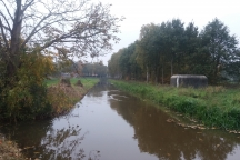 Excursie: Waterbeheer in het Raamdal Startplaats: Landgoed Tongelaar, parkeerplaats splitsing Hoogedijk/Vaardijk in Mill. Verzamelen 13.45 uur, vertrek 14.00 uur.