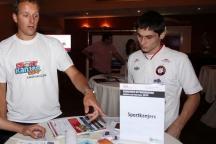 Sportkanjerclub: sport ook voor buitenbeentjes