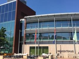Gemeenten Cuijk, Boxmeer en Sint Anthonis willen gaan fuseren